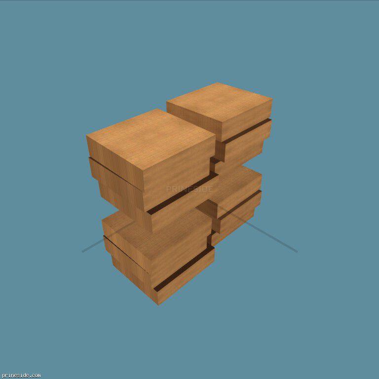MODEL_BOX11 [2476] on the dark background