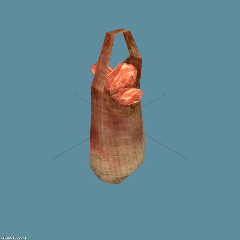 CJ_MEAT_BAG_2 [2805] on the dark background