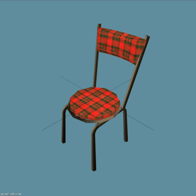 CJ_BURG_CHAIR_NA [2807] on the dark background