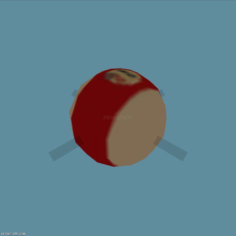 k_poolballstp03 [2997] on the dark background