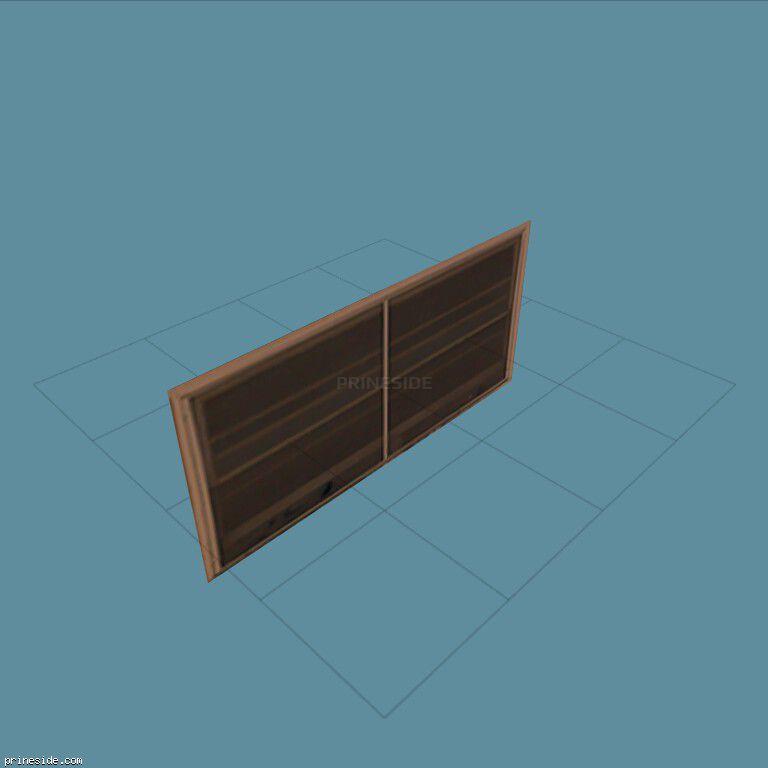 bd_window [3034] on the dark background