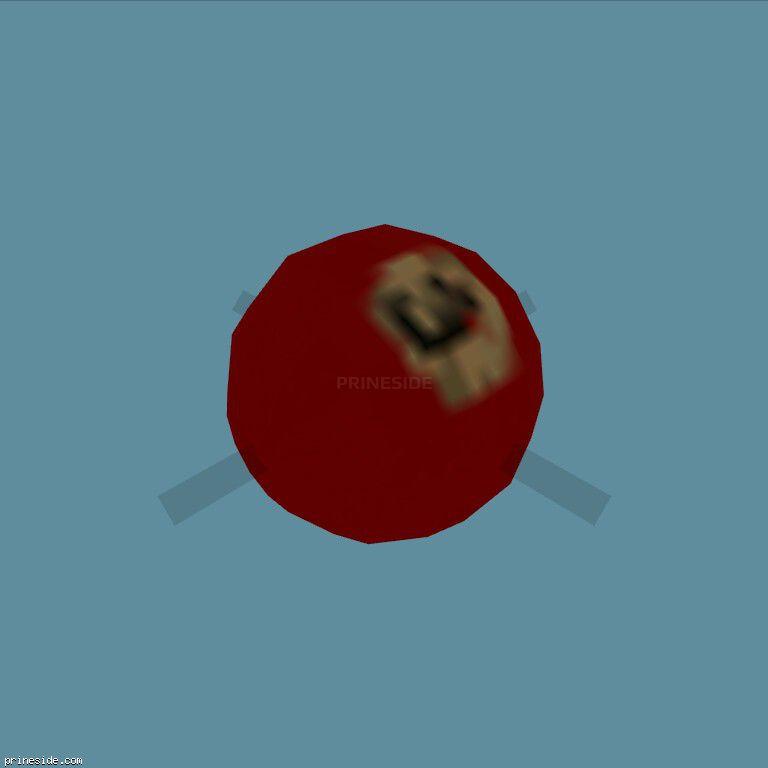 k_poolballspt03 [3101] on the dark background