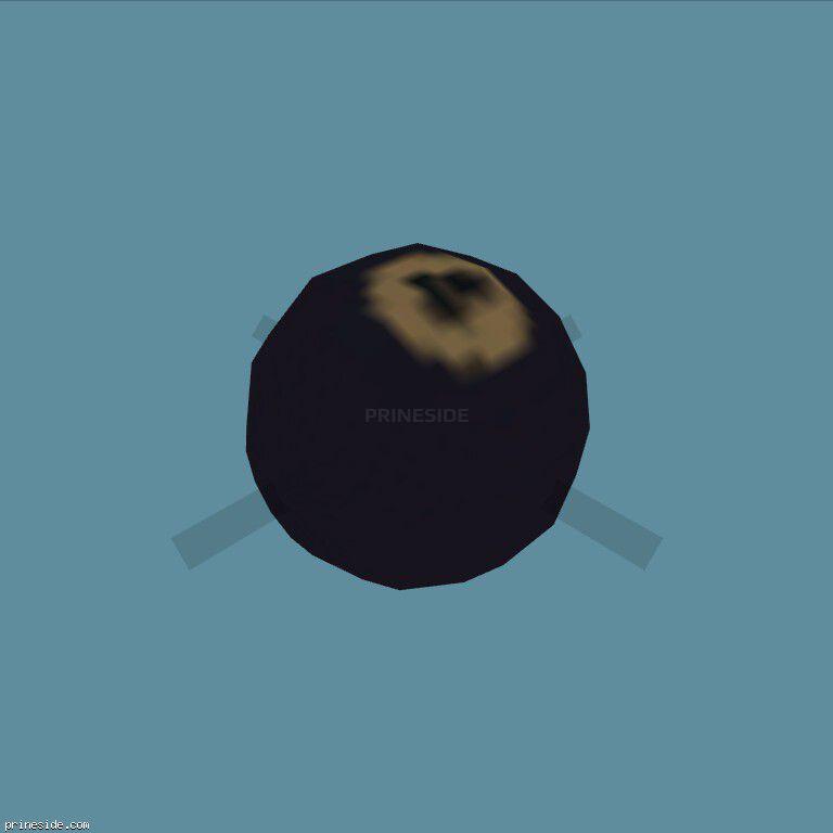 k_poolballspt04 [3102] on the dark background