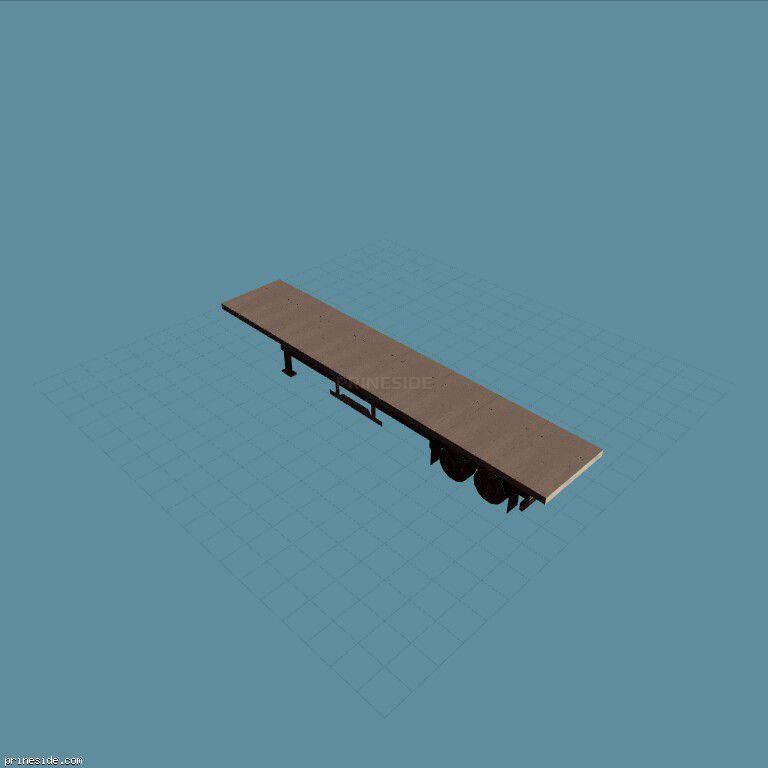 lasnfltrail [3567] on the dark background