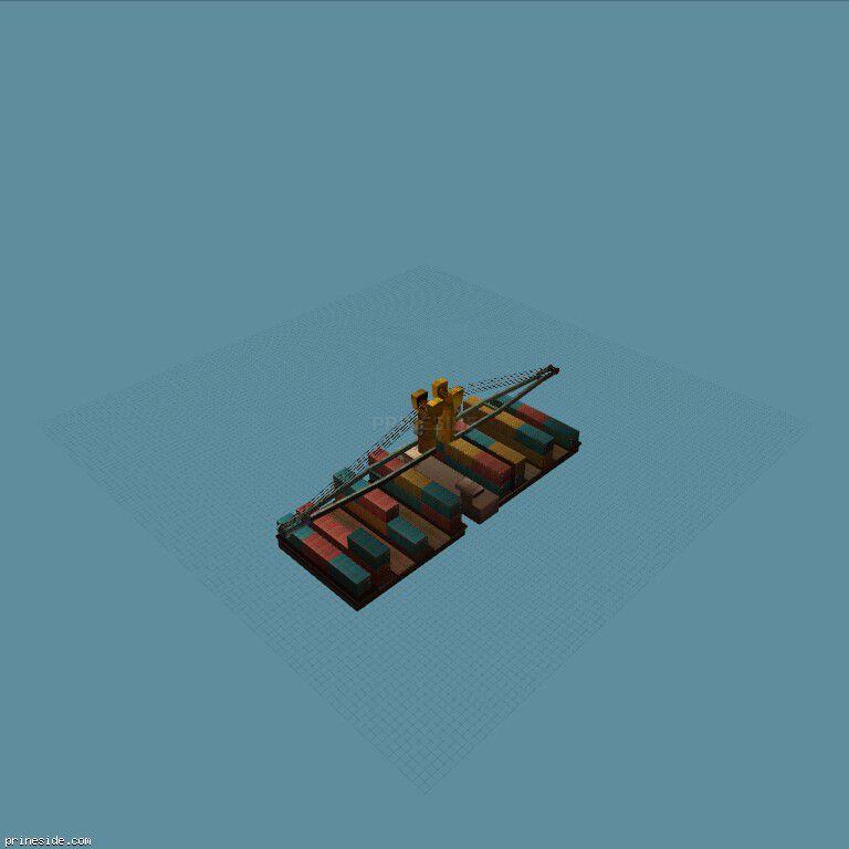 laxrf_cargotop [3724] на темном фоне