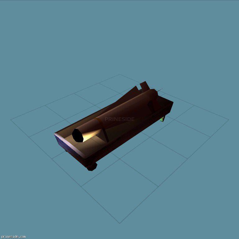 missile_07_SFXR [3794] на темном фоне