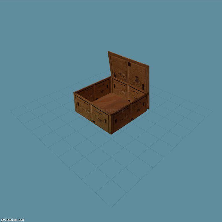 acbox1_SFS [3796] на темном фоне