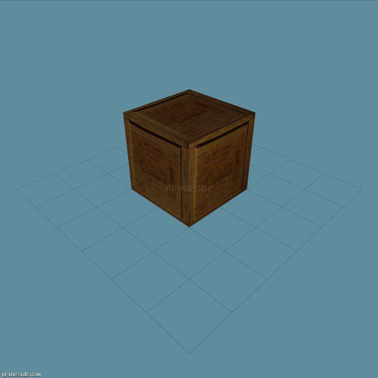 acbox3_SFS [3798] on the dark background
