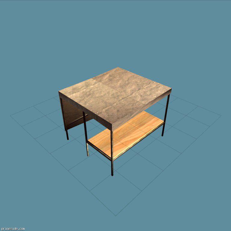 Маленький павильон для торговли (marketstall01_SFXRF) [3861] на темном фоне