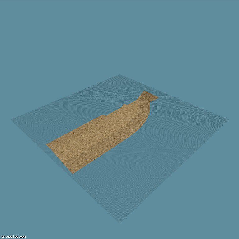 Beach1_LAs04 [4844] on the dark background