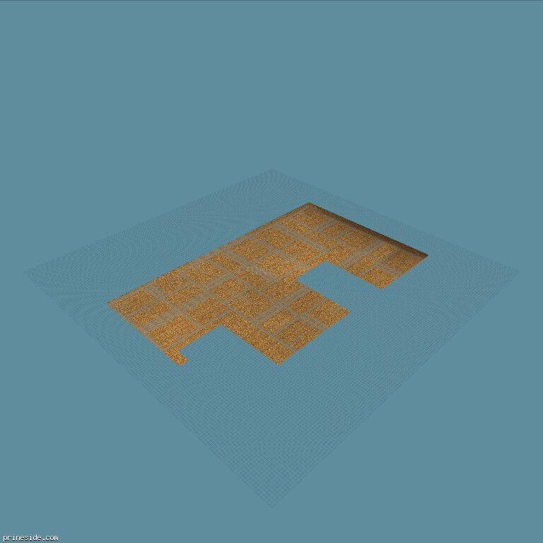 snpedland2_LAS [4859] on the dark background