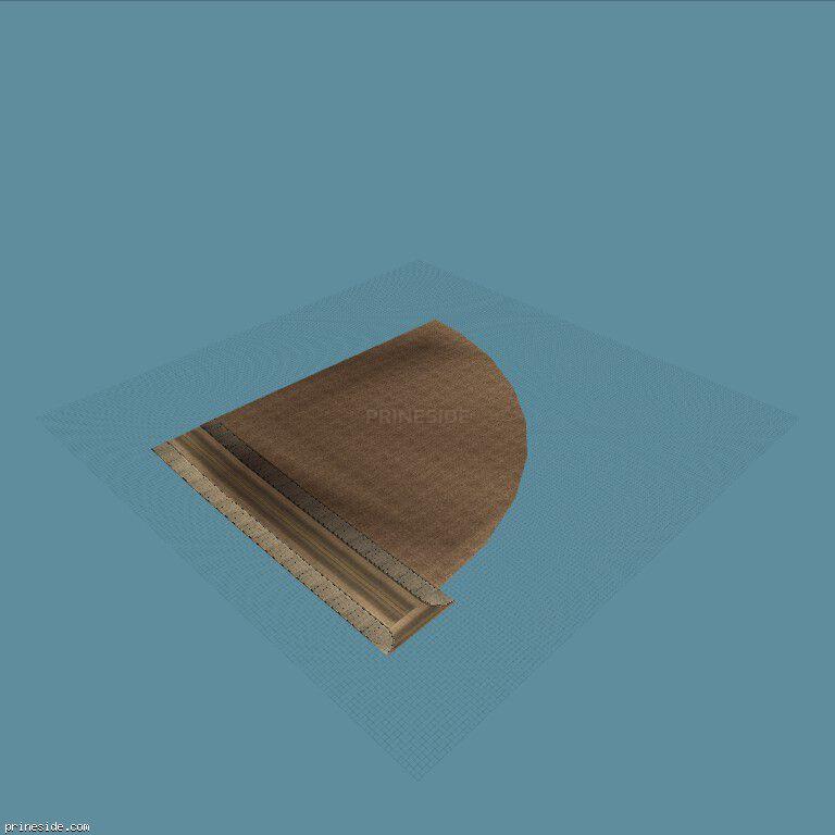 BlockAA_las2 [5113] on the dark background