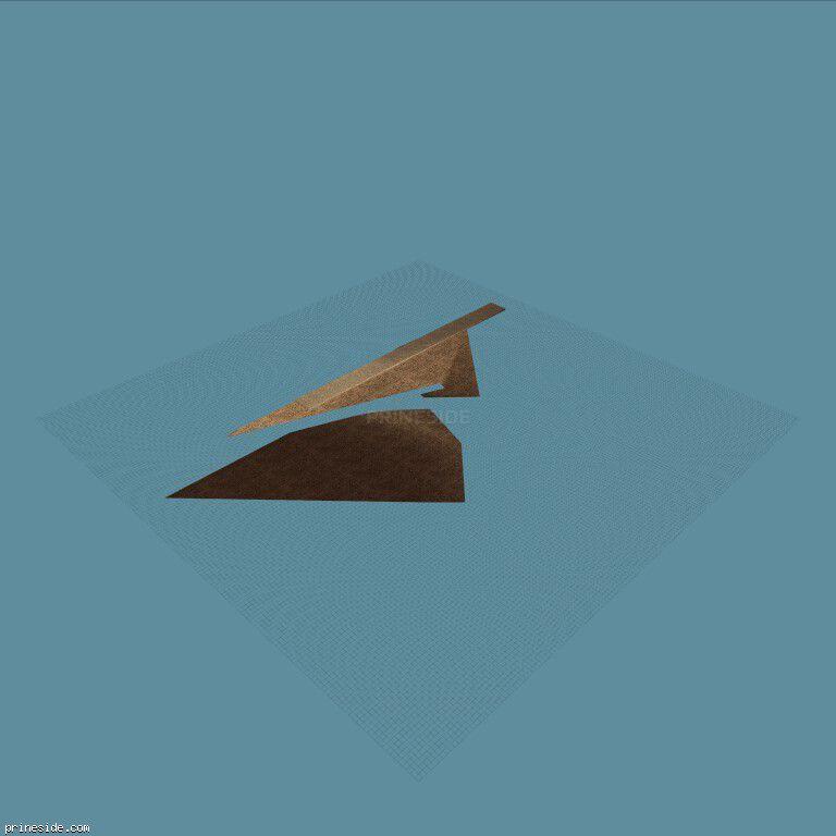BTOLAND5n_las2 [5343] on the dark background