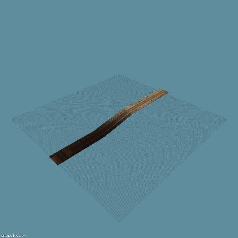 laeroad05 [5434] on the dark background