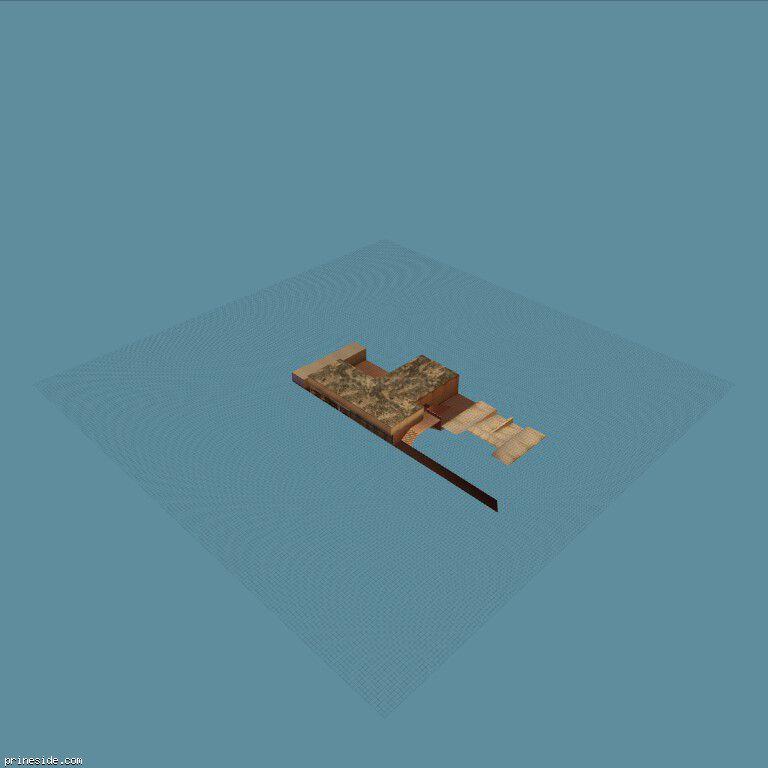 MelBlok09_LAwN [5760] on the dark background