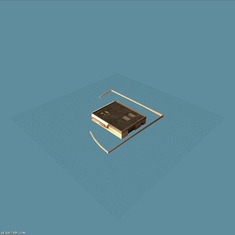 vgnlowbuild01 [6919] on the dark background