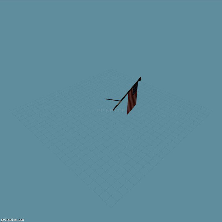 vegasflag1 [7090] on the dark background