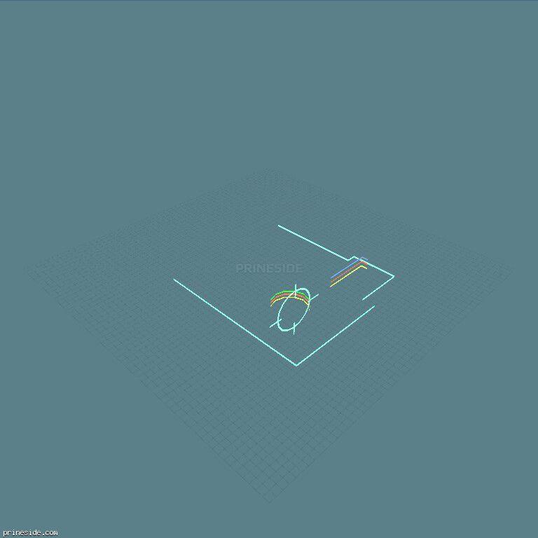 VGSN_burgsht_neon [7331] on the dark background