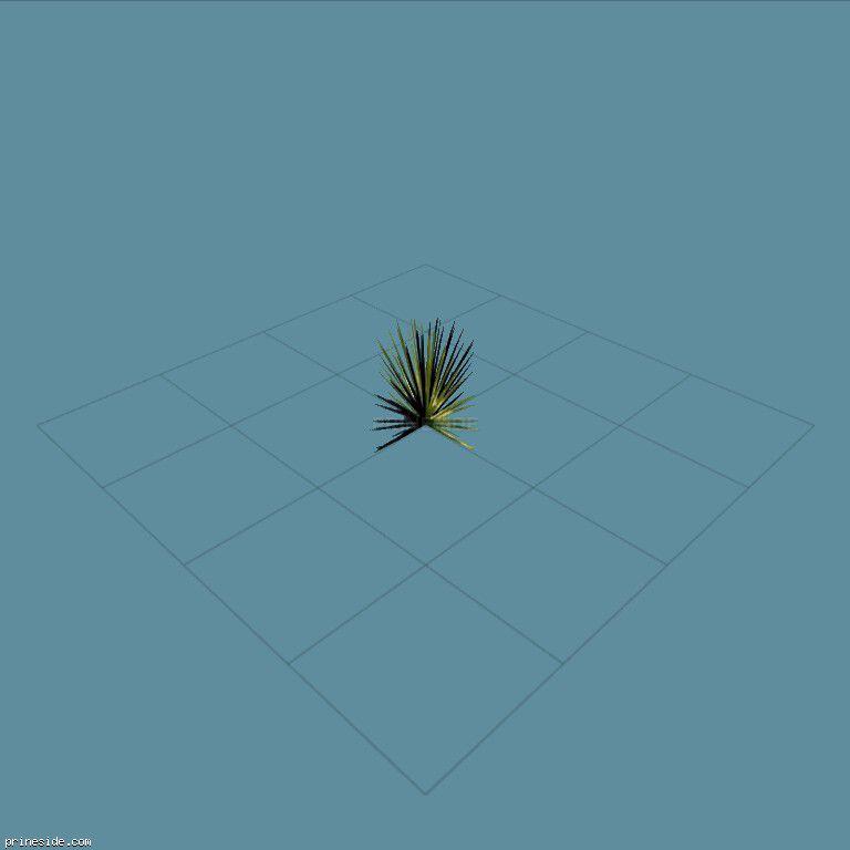 sand_plant04 [859] на темном фоне