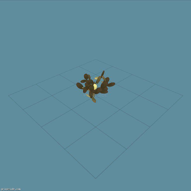 sand_plant03 [863] на темном фоне