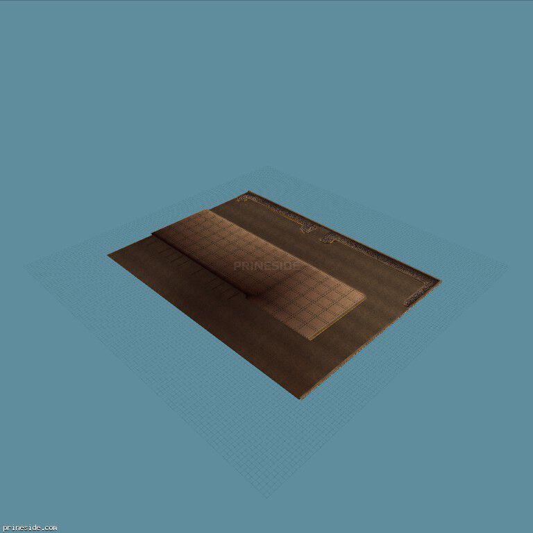 vgsEland26_lvs [8671] on the dark background