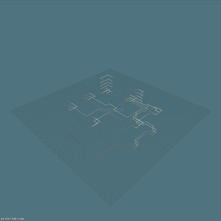 triadneon01 [9122] on the dark background