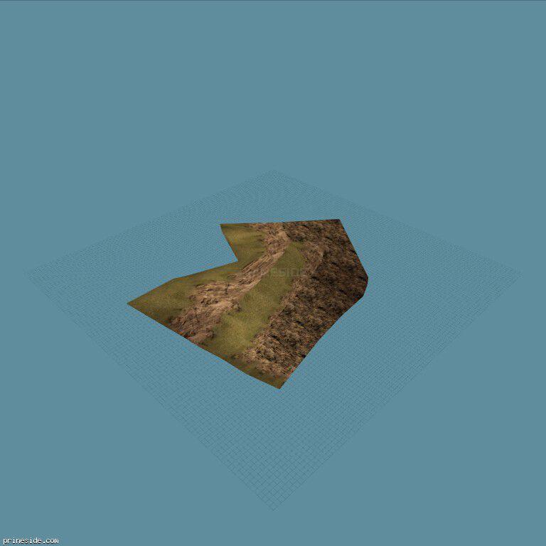 land_sfn19B [9338] on the dark background