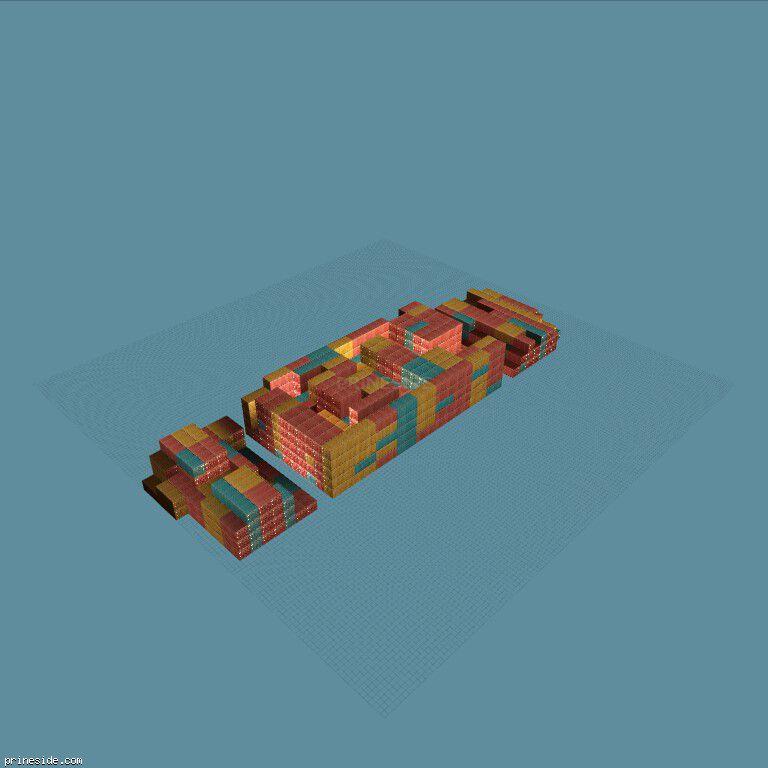 freight_box_SFW01 [9587] on the dark background