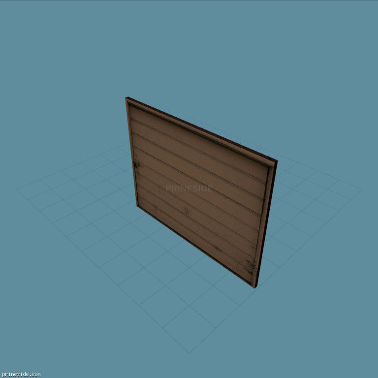 Small garage doors (spdr_sfw) [9625] - object of SA-MP and