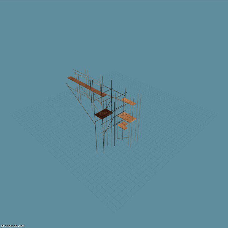 scaff1b_SFw [9817] on the dark background