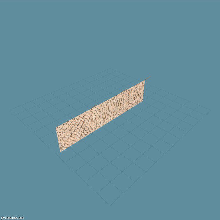 bar_barrier12 [990] on the dark background