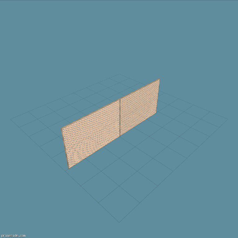 bar_barriergate1 [991] on the dark background