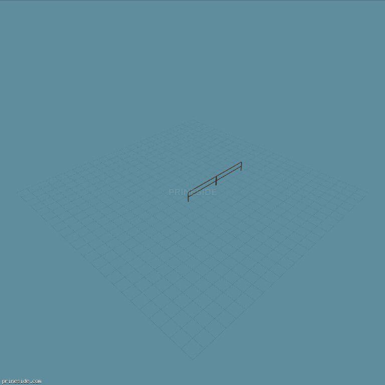 lhouse_barrier1 [996] на темном фоне