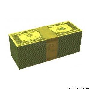 Money [1212] на светлом фоне