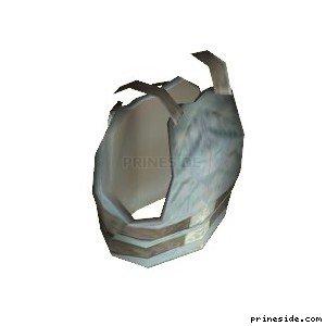 Легкий бронежилет (bodyarmour) [1242] на светлом фоне