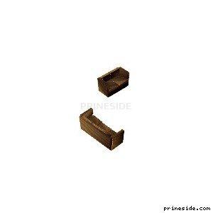 Комплекс диванов с двух штук (arsehole) [14493] на светлом фоне