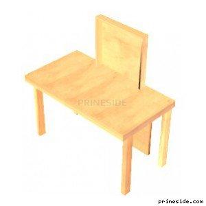 bobbie-table [14869] на светлом фоне