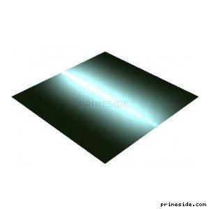 WhiteNeonTube1 [18652] on the light background