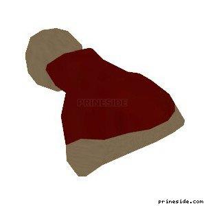 Christmas hat (SantaHat1) [19064] on the light background