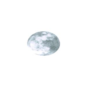 Moon sprite (PointLightMoon1) [19299] on the light background