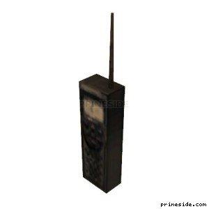 PoliceRadio1 [19942] on the light background