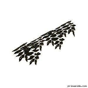 Plant_Pot_23 [2345] на светлом фоне