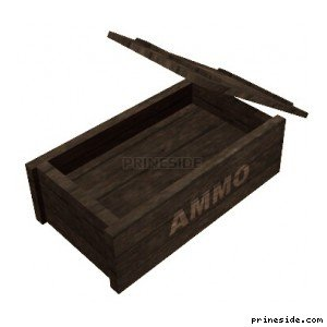 AMMO_BOX_c5 [2359] on the light background