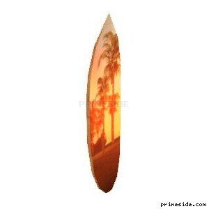 CJ_SURF_BOARD3 [2406] на светлом фоне