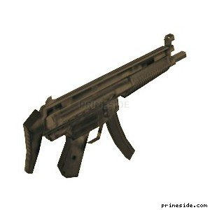 mp5lng [353] on the light background