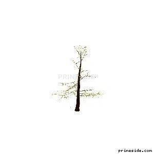 tree_hipoly09b [735] на светлом фоне