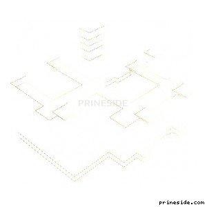 triadneon01 [9122] on the light background