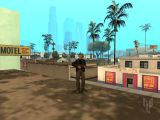 GTA San Andreas weather ID 0 at 10 hours