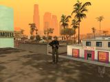GTA San Andreas weather ID 0 at 20 hours