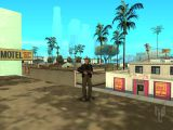 Weather with ID 1 for GTA San Andreas at 12 o'clock
